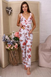 Купить Пижама женская 083001220 в розницу