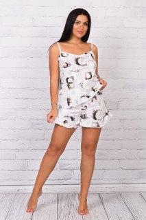 Купить Пижама женская 083001222 в розницу