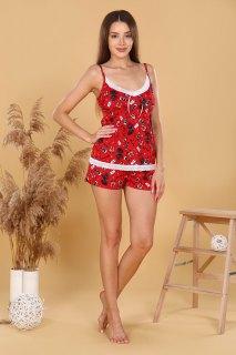 Купить Пижама женская 083001223 в розницу