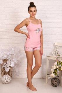 Купить Пижама женская 083001225 в розницу