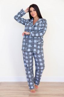 Купить Пижама женская 083001232 в розницу