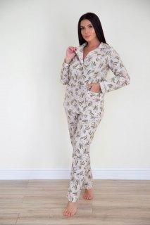 Купить Пижама женская 083001233 в розницу