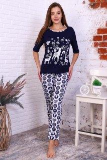 Купить Пижама Вьюга 083001236 в розницу