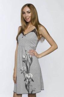 Купить Сорочка ночная женская  083101481 в розницу