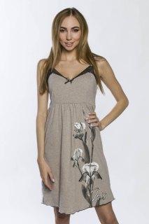 Купить Сорочка ночная женская  083101483 в розницу