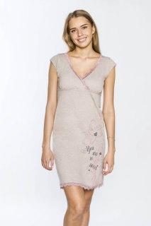 Купить Сорочка ночная женская  083101486 в розницу