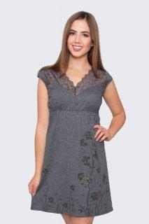 Купить Сорочка ночная женская  083101491 в розницу