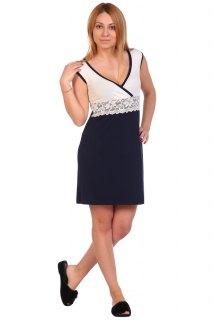 Купить Сорочка ночная женская  083101504 в розницу