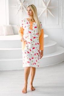 Купить Ночная сорочка женская 083101513 в розницу