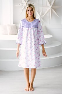 Купить Ночная сорочка женская 083101515 в розницу