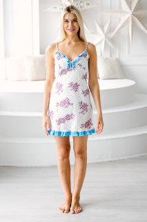 Купить Ночная сорочка женская 083101516 в розницу