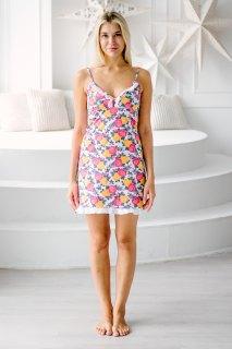 Купить Ночная сорочка женская 083101517 в розницу