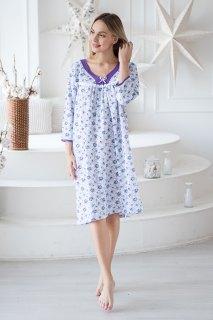 Купить Ночная сорочка женская 083101523 в розницу