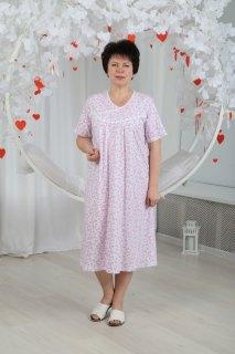 Купить Ночная сорочка женская 083101529 в розницу