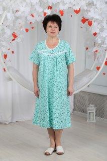 Купить Ночная сорочка женская 083101532 в розницу