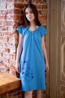 Купить Ночная сорочка 083101647 в розницу