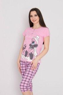 Купить Пижама женская 083200981 в розницу