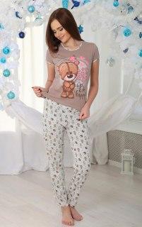 Купить Пижама женская 083201068 в розницу