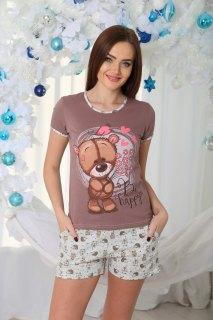 Купить Пижама женская 083201099 в розницу