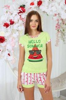 Купить Пижама женская 083201102 в розницу