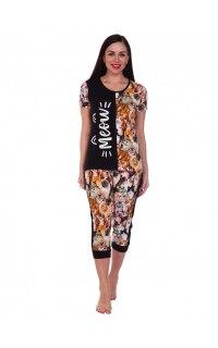 Купить Пижама женская 083201182 в розницу