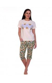 Купить Пижама женская 083201183 в розницу