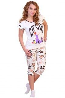 Купить Пижама женская 083201220 в розницу
