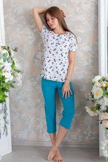 Купить Пижама женская 083201261 в розницу