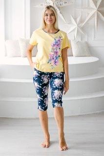 Купить Пижама женская 083201329 в розницу