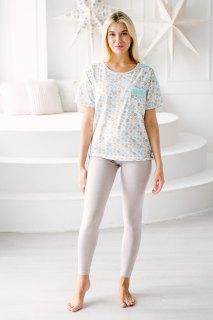 Купить Пижама женская 083201330 в розницу