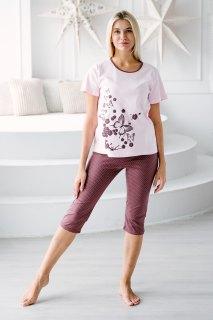 Купить Пижама женская 083201331 в розницу