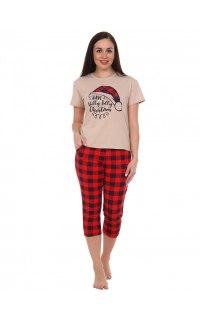 Купить Пижама женская 083201397 в розницу