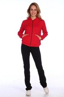 Купить Спортивный костюм женский 084101370 в розницу