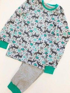 Купить Пижама подростковая 085700454 в розницу