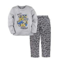 Купить Пижама джемпер+брюки  085700472 в розницу