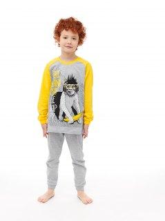 Купить Пижама для мальчика 085700485 в розницу