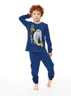 Купить Пижама для мальчика 085700486 в розницу