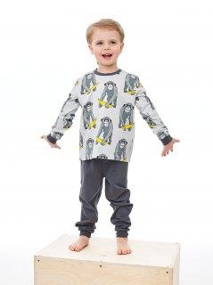 Купить Пижама для мальчика 085700489 в розницу
