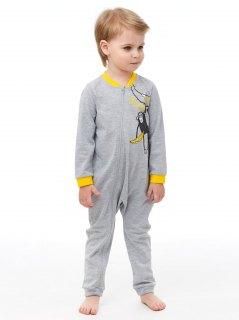 Купить Пижама детская (комбинезон) 085700501 в розницу