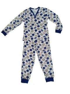 Купить Пижама детская из футера 085700517 в розницу