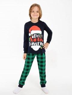 Купить Пижама для мальчика  085700528 в розницу