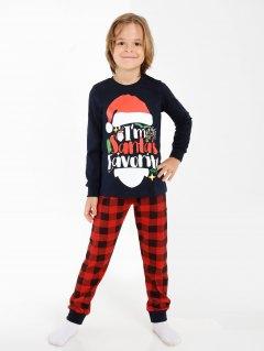 Купить Пижама для мальчика  085700529 в розницу