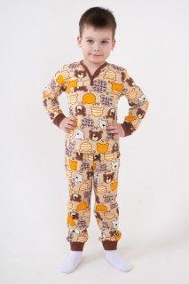 Купить Пижама детская 085700541 в розницу