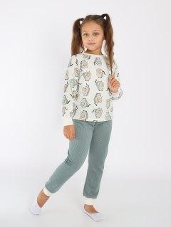 Купить Пижама для девочки  085700548 в розницу