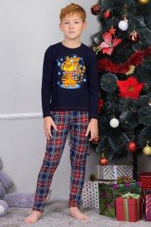 Купить Пижама для мальчика  085700550 в розницу