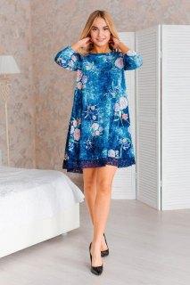 Купить Платье женское 087400765 в розницу