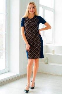 Купить Платье женское 087400804 в розницу