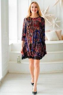 Купить Платье женское 087400805 в розницу