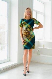 Купить Платье женское 087400808 в розницу