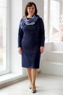 Купить Платье женское 087400826 в розницу